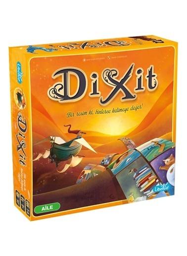 Anne Dixit (Hayalini Anlat!) Eğitsel Oyun Renkli